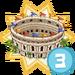 Goals ancientColosseum 3@2x