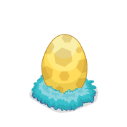 Decoration easteregg yellow thumbnail@2x