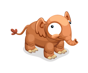 File:Mammoth baby@2x.png