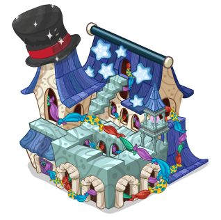 Decoration magicianscastle@2x