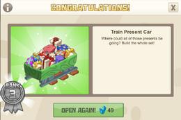 WorkshopCrates 3 TrainPresentCar
