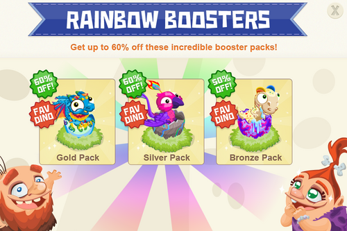 Modals BoosterPack rainbow 0618@2x