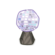 Decoration discoball thumbnail@2x