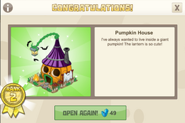 Spooky 2 pumpkinhouse