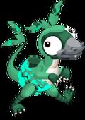 EmeraldBambiraptor Toddler