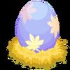 Flowerleafdragon egg@2x