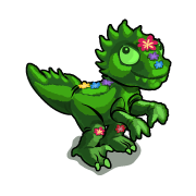 Decoration raptor topiary thumbnail@2x