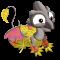Dino-falleafdragonyellow-s2-sit@2x