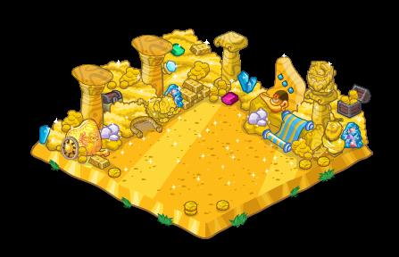 Habitat premium golden bounty@2x