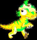 NeonRaptor Toddler3