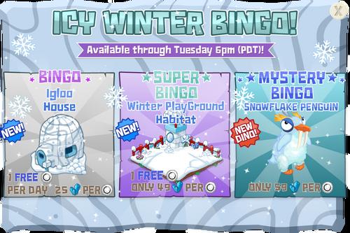Icy-Winter-Bingo-Promo