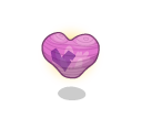 Decoration mothersdaylantern heart2@2x