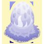 Ghostdragon egg