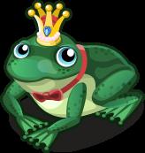 Frog Prince single