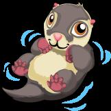 Sea Otter single