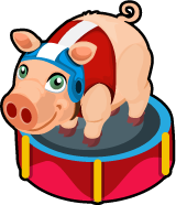 Circus Pig single