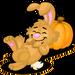 Lazy hare single