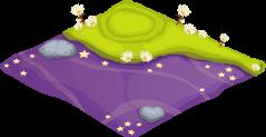 Pegasus cubby habitat