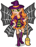 Witch fairy single