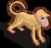 Rhesus Macaque single