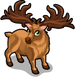 Irish elk single