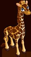 Giraffe single