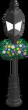 Flower Street Lamp