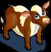 Guernsey Cow single