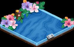 Luau Water