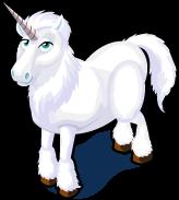 Gaelic Unicorn single