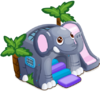 Elephant Funhouse
