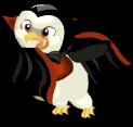 Vampire penguin an