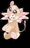 Ragdoll lion an