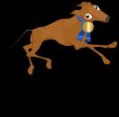 Greyhound an