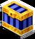 Midnight wolf mystery box