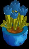 Azure Pot