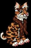Speakeasy bobcat single