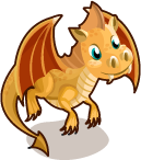 Fire Dragon single
