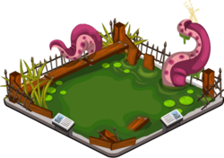 Poisonous Swamp