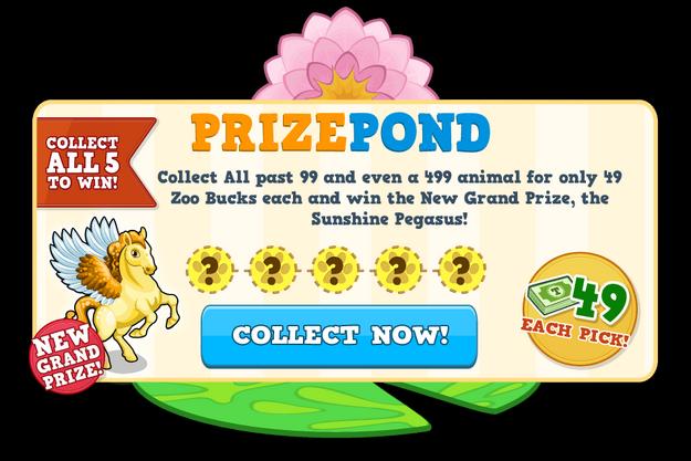 Prize pond jan13 load