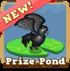Dark phoenix badge