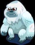 Abominable Snowman single