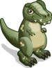 T-Rex single