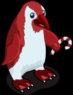 Peppermint Penguin single