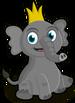 Babar the elephant single