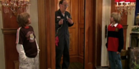 Duplicate Arwin That Came to Dinner