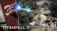 Titanfall 2 Multiplayer Tech Test Gameplay Trailer