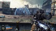Dome-shield screenshot
