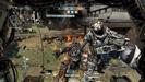 Getting Someone off their Titan