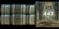 Cluster Missile